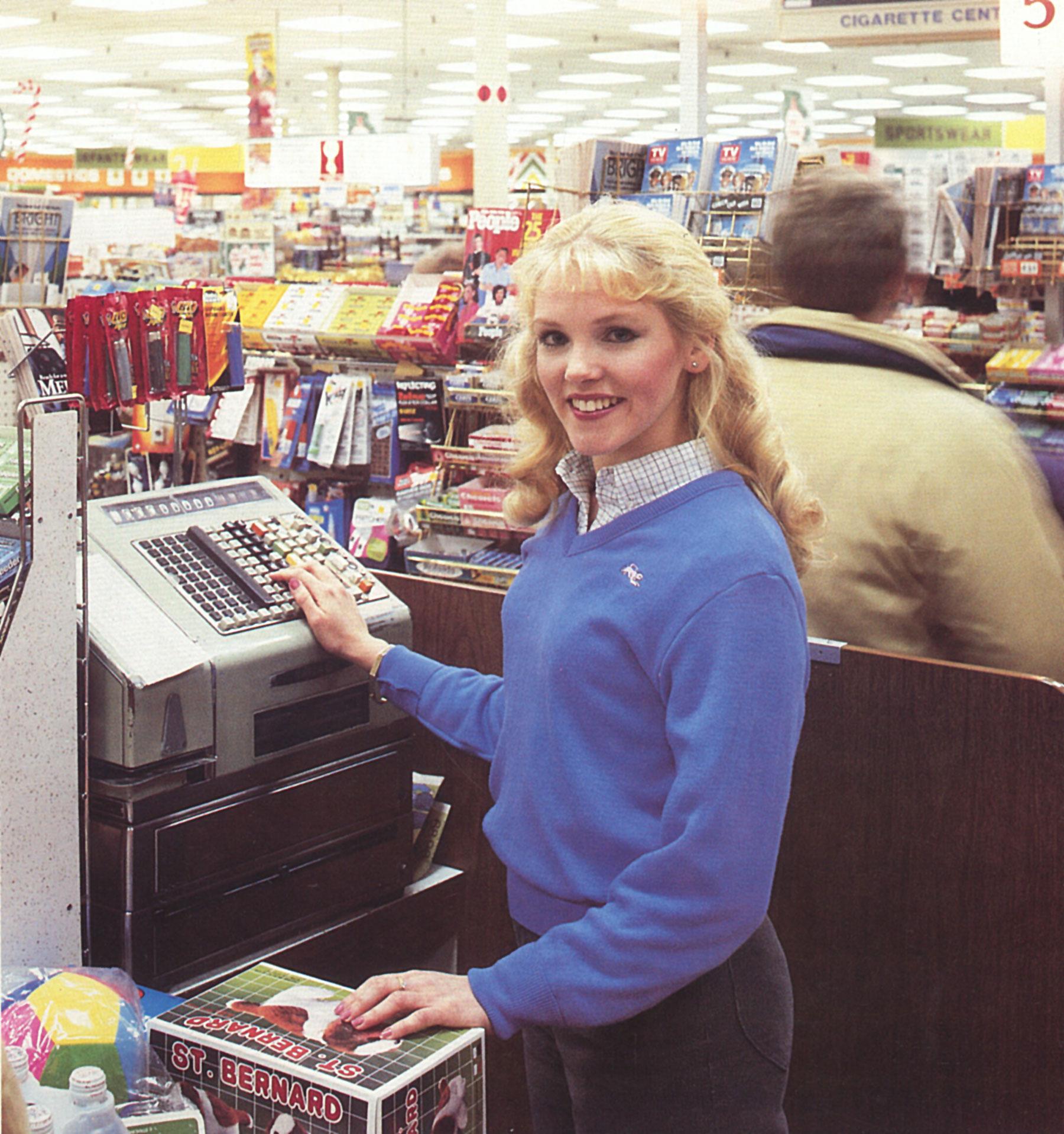 Fort Wayne Mall >> G.C. Murphy Memories